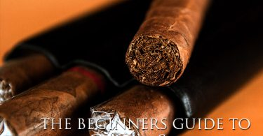 Beginners Guide To Cigar Smoking