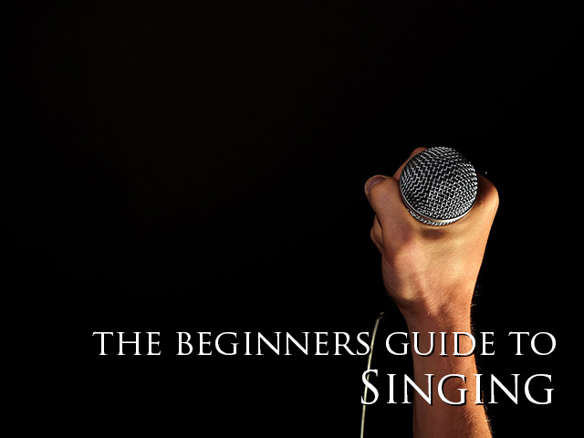 Beginners Guide To Singing