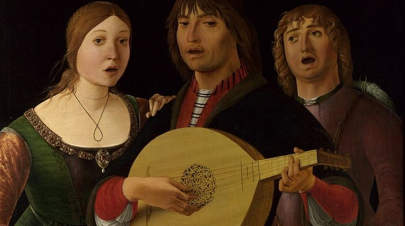 Beginners Singing - The History of Singing